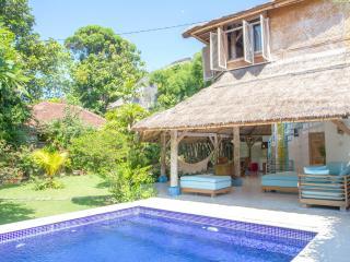 Paradise Villa Lumba Lumba, Seminyak Bali