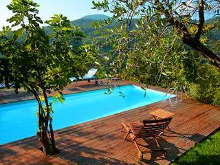 Villa Rufo with exclusive pool near to the beaches