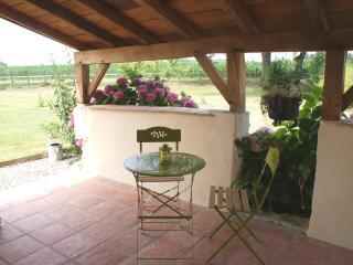 Gite de charme, a la campagne, proche Dordogne