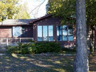 Retreat on Grand Lake, Presque Isle