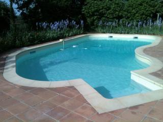 Jolie villa avec piscine et grand jardin au calme., Eguilles