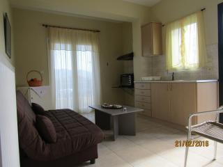 Modern apartment near the sea, Lygia
