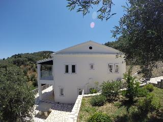 Villa Samantha Loutses northeast Corfu 15% off