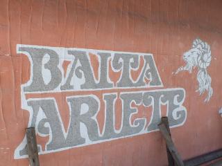 Appartamento per 8 persone BAITA ARIETE, Livigno