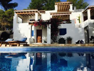 Villa mediterrane. ES CUBELLS, Cala Tarida