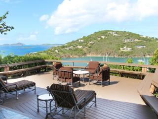L'Autre Monde Guest Villa, Cruz Bay