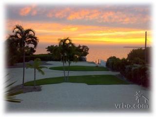 Oceanfront Home  Htd Pool Dock 15 Min Key West, Lower Keys