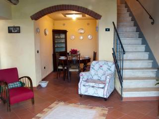 Casa accanto le Campanile, Bagni di Lucca