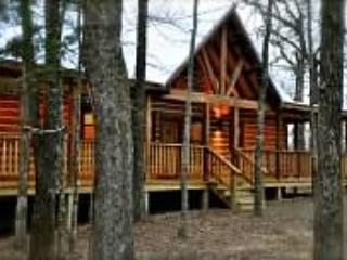 NEW 2016 Secluded 2BR/2B minutes to PineCreek Lake