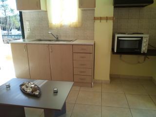 Holiday apartment, Lygia