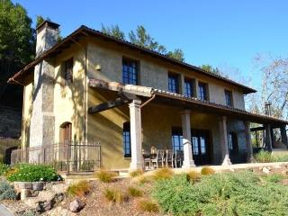 Napa Mountain House, Kenwood