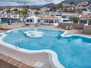 Beautifull apartment with garden, Playa de Fañabé