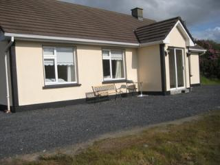 Holiday home in Leenane