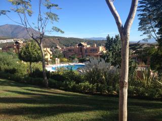 Upper Penthouse Apartment/great golf courses near, Casares