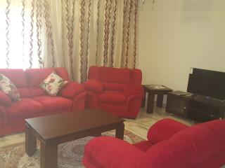 Royal furnished apartments, Amman