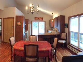 Condo for rent 10 minutes from Tremblant, Mont Tremblant