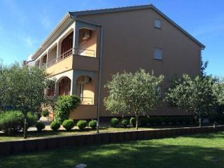 Apartment  Villa Sipar, Zambratija