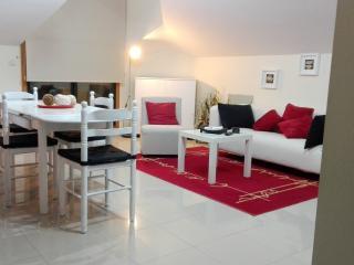 Ático Apartamento Luminoso, Inolvidable, O Rosal