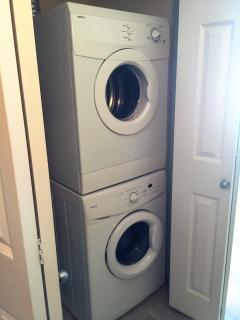 Insuite Washer / Dryer