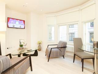 Slick 1 Bedroom Apartment in Covent Garden, London