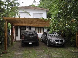 Gesell casa en alquiler temporario para 5 personas, Villa Gesell