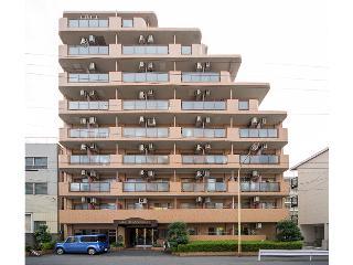 Urban Hills Azumabashi - 1 stop from Asakusa!, Sumida