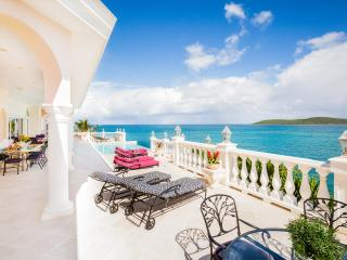 Miramar,  A Magnificent 5 Star+ Oceanfront Mansion, Christiansted
