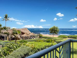 PRIME**OCEAN AND POOL VIEWS**TRADE WINDS**H204, Kapaa