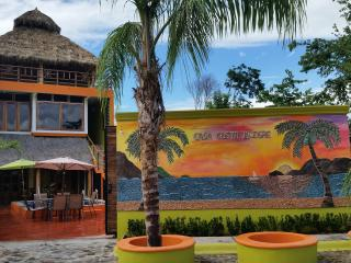Casa Costa Alegre, La Manzanilla, Jalisco, Mexico