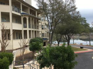 2 BA/BR with Serene views of water