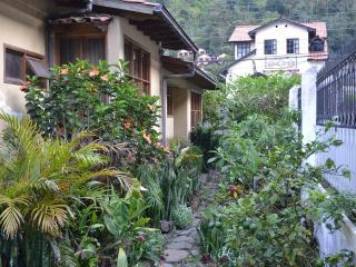 Casa Vacacional Completamente Amoblada, Baños