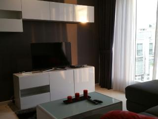 soho suite klcc