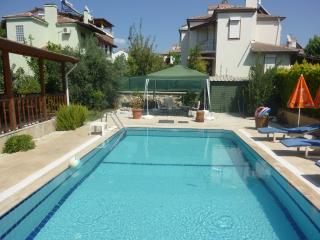 Family orientated villa, Fethiye