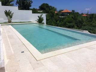 Villa Miami pour 8 persones en 4 chambres, Ungasan