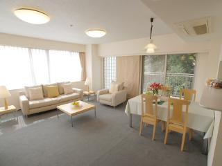 Court Annex Azabu Nagasaka / 2Bedroom
