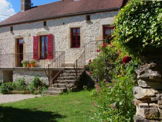 The House in the Vineyards, Nuits-Saint-Georges