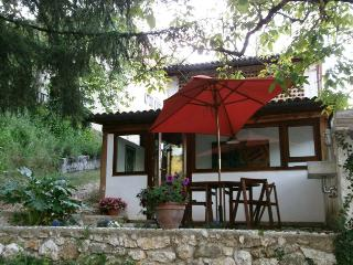 La Casa nel Bosco, Belmonte in Sabina