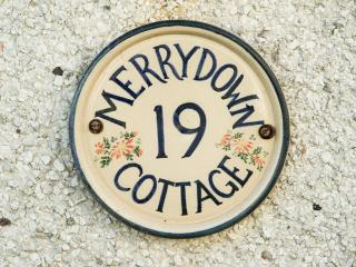 Merrydown Cottage -  Holiday Park, Penzance, Gulval