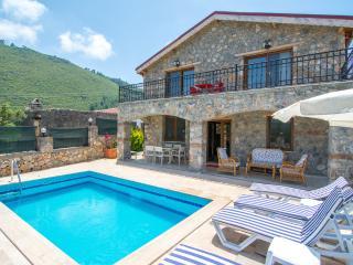 Villa Ege, luxury villa Kayakoy, Kayaköy
