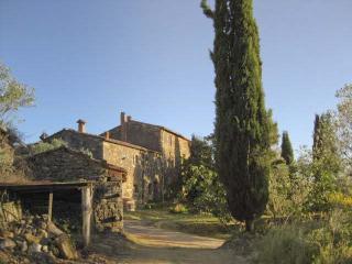 Charmantes Rustico Haus auf einem kleinen Borgo