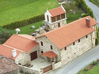 Peaceful house in countryside, Cerceda