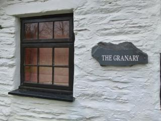 The Granary, Machynlleth