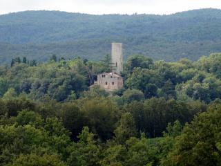 Agriturismo Torre di Sant' Ansano, Ville di Corsano
