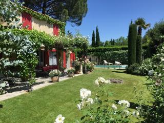 Villa de Charme en Provence, Orange