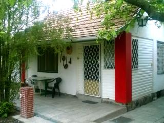 Family holiday home, Szentendre