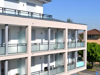 braviscasa: Holiday Residence City Gate - Deluxe -, Endingen am Kaiserstuhl