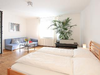 Wieden economy - nice two-bedroom apartment, Viena