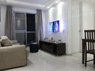 Apartamento na Região Olimpica