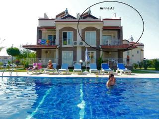 Arnna Apartments A3, Fethiye