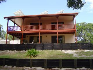 Seaview , Moreton Island, Australia